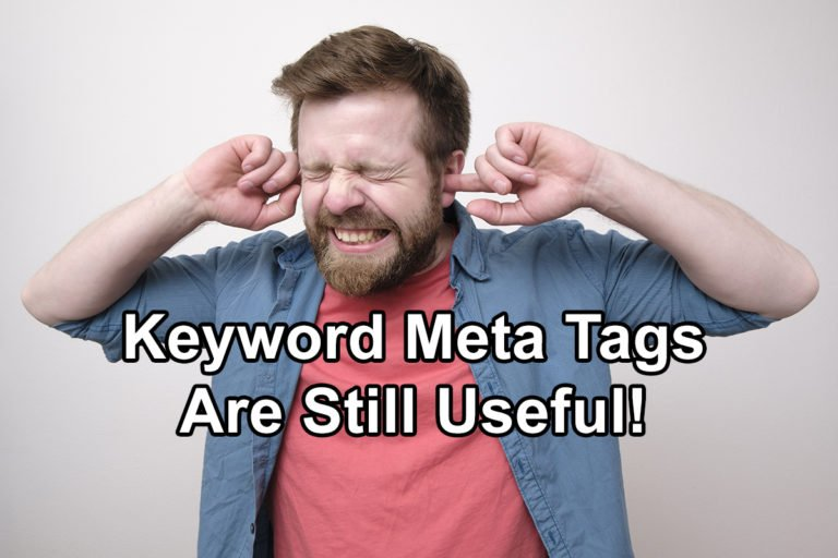 What good is the keyword meta tag?