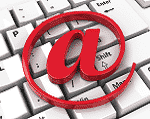 Big Red SEO email