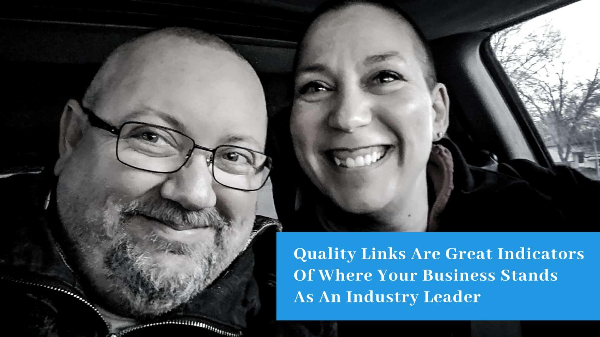 Omaha SEO Experts explain Link Earning Versus Link Building