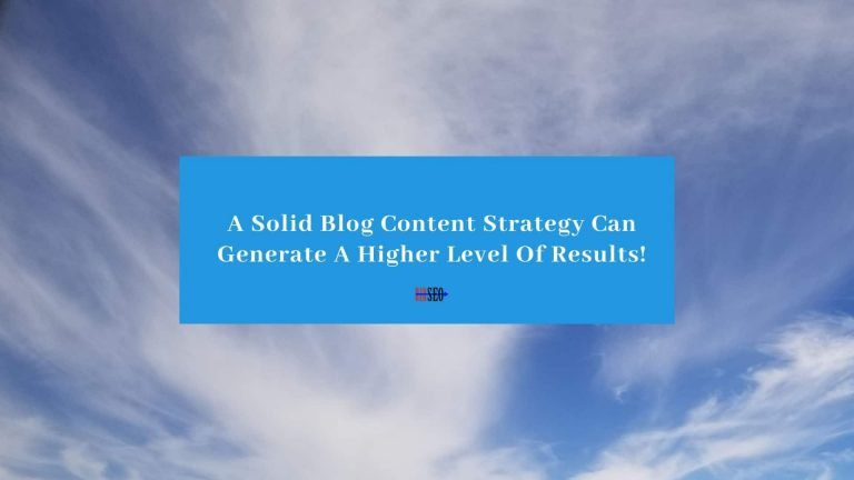 Content Strategy Matters In SEO - Kim Treacy Shares Higher Level Tips