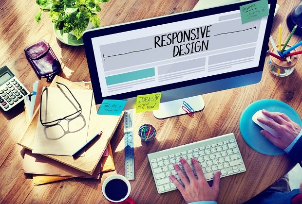 Responsive Web Design with Big Red SEO Omaha