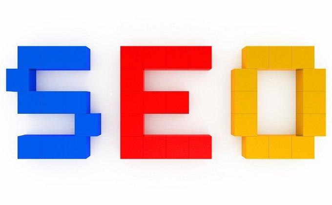Seo Optimization 3D
