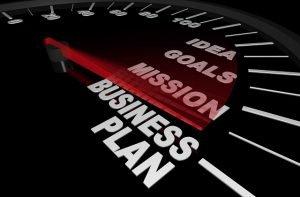 Business Plan Creation Website Design Planning