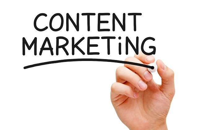 Content Marketing and Content Creation Strategy