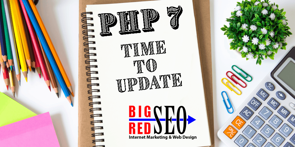 PHP 5.x EOL, Time To Upgrade to PHP 7