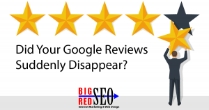 Hidden Google Reviews