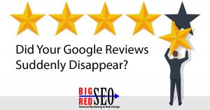 Hidden Google Reviews