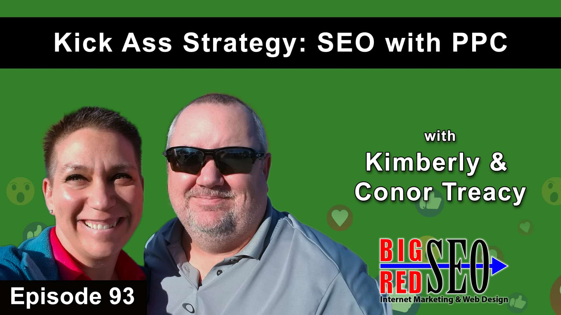 SEO vs PPC - Facebook Live Video