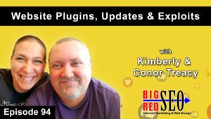 Website Plugin Updates - WordPress Management Services - Episode 94