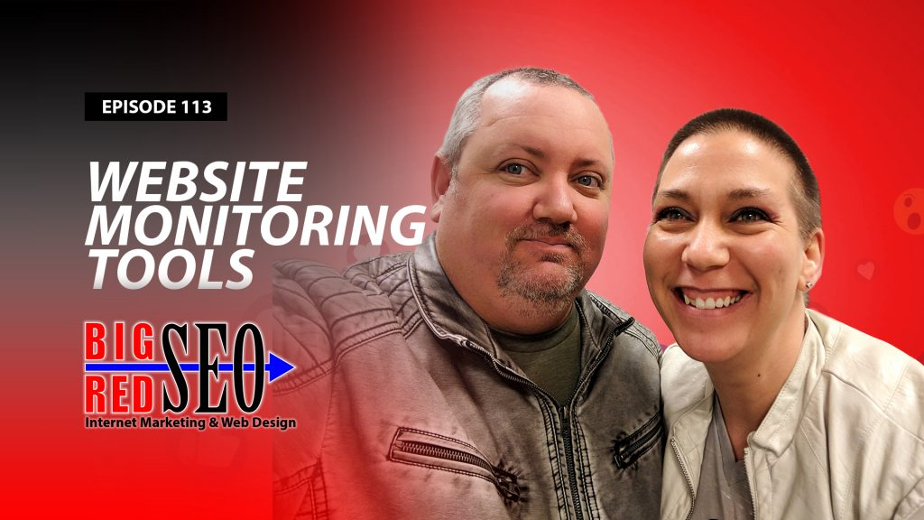 Website Monitoring Tools - Episode 113