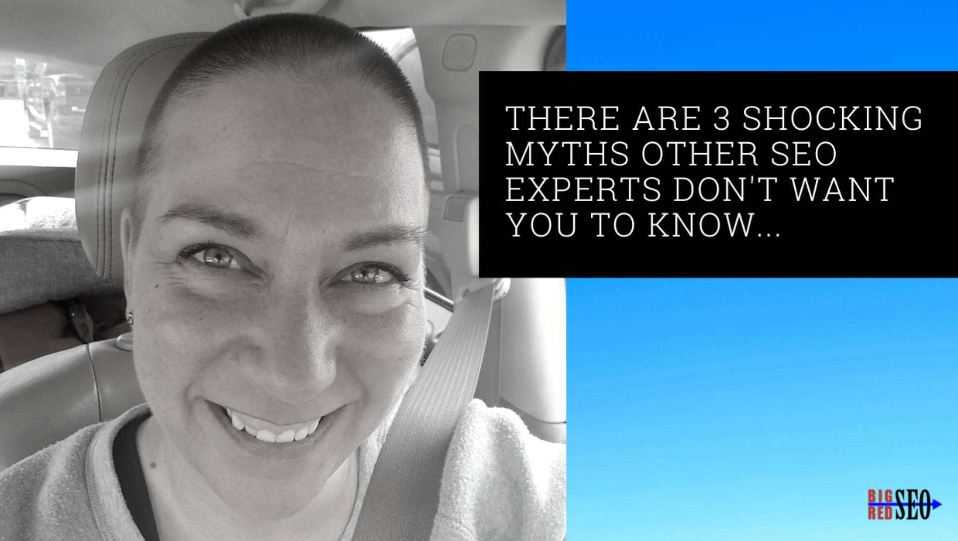 Omaha SEO Experts shares 3 shocking SEO myths for small business